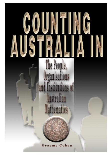Counting Australia In