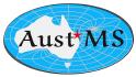 AustMS logo